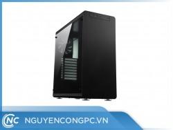 Vỏ máy tính Jonsbo RM4 Black