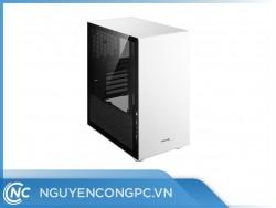 Vỏ máy tính Jonsbo U4 White