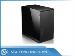 Vỏ máy tính Jonsbo UMX3W Black
