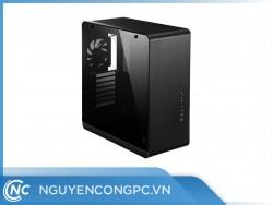 Vỏ máy tính Jonsbo UMX4W Black