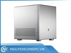 Vỏ máy tính Jonsbo V4 Silver