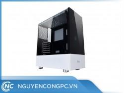 Vỏ Case Gaming Xtech F2 (ATX/No Fan)