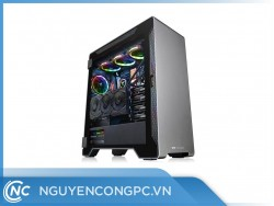 Vỏ Case Thermaltake A500 Aluminum Tempered Glass Edition