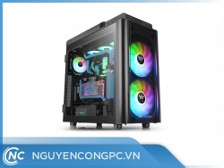 Vỏ Case Thermaltake Level 20 GT ARGB Black Edition