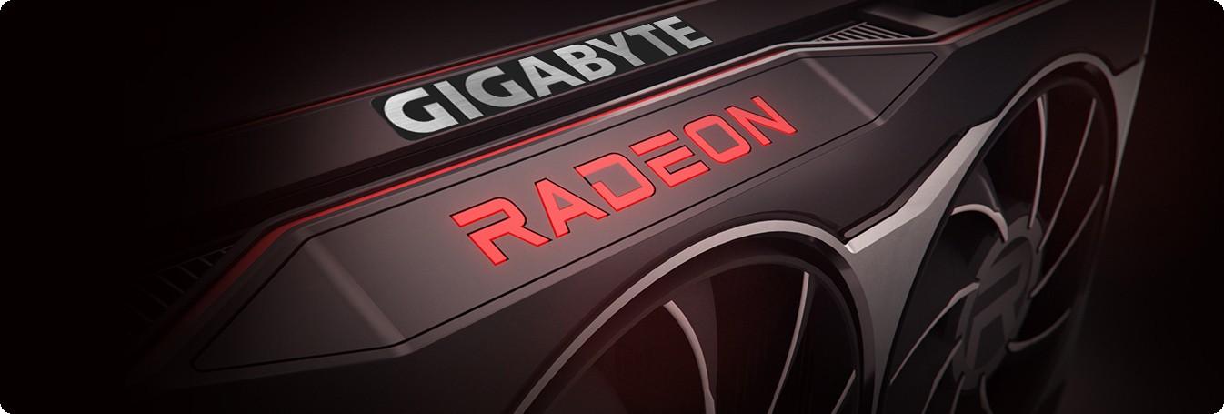 Radeon RX 6800 Hiệu suất